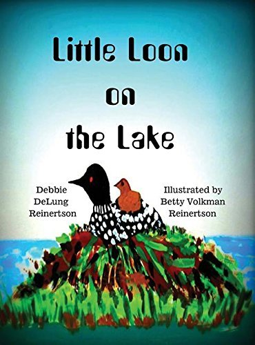 little-loon-on-the-lake-by-debbie-delung-reinertson-2015-08-28