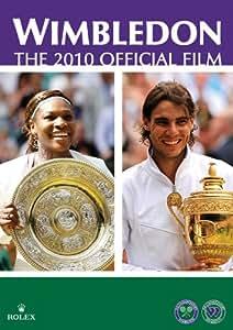 Wimbledon: The 2010 Official Film [DVD]