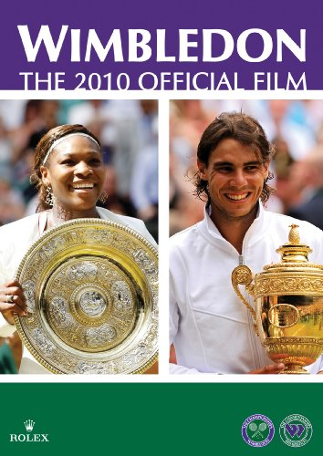 Wimbledon: The 2010 Official Film [DVD] [Reino Unido]