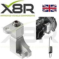 colector de admisión P2015 ERROR Tapa Motor del actuador reparación soporte para ALUMINIO Colector