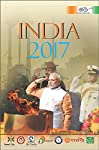 India 2017 is a reference annual that has been authored by experts on the board with the Publication Division of the Indian Government.The reference book is an authoritative compilation of the complete information about the current affairs of the cou...
