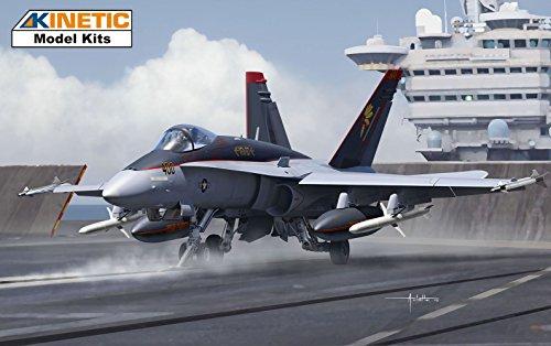 kinetic-k48031-maqueta-de-f-a-18-c-us-navy-swiss-air-force-finnish-a-y-topgun-juego
