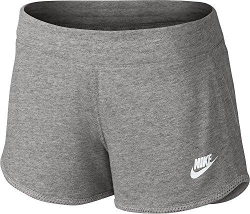 Nike Three-D Short pour femme Gris - Gris
