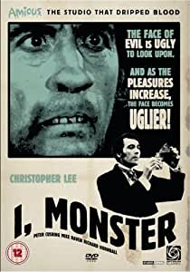 I, Monster - Amicus Classics [DVD]