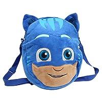 PJ Masks Catboy Plush Head Backpack