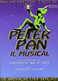 Peter Pan - Il musical (deluxe edition)