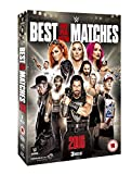 Best Ppv Matches - WWE: The Best PPV Matches Of 2016 [DVD] Review