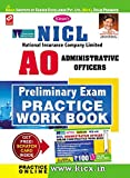 #7: NICL AO Preliminary Exam Practice Work Book (English) Get Free Scratch Card Inside - 1878