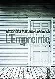 L'Empreinte - Format Kindle - 9782355847363 - 14,99 €