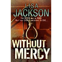 Without Mercy (English Edition)