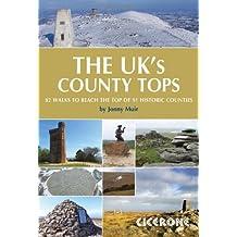 UK's County Tops (Ganzfield)