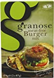 Granose Meat Free Burger Mix 174 g (Pack of 6)