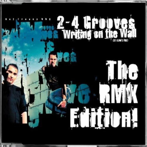 Writing on the Wall (The Remixes)