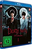 Death Note - TV-Drama - Box Vol.1 [2 Blu-rays]
