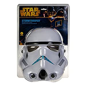 Masque Star Wars Stormtrooper