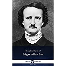 Delphi Complete Works of Edgar Allan Poe (Illustrated) (English Edition)