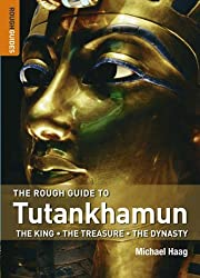 The Rough Guide to Tutankhamun by Michael Haag (2007-09-27)