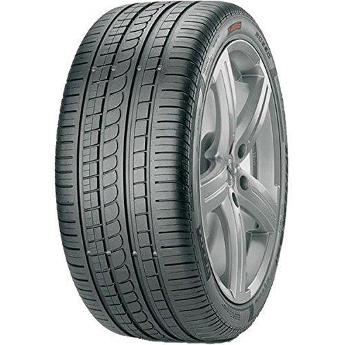 Pneu Eté Pirelli P Zero Rosso 235/60 R18 103 V