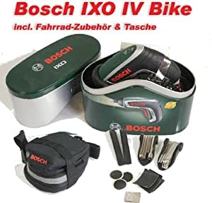 bosch ixo iv bike set elektronik. Black Bedroom Furniture Sets. Home Design Ideas