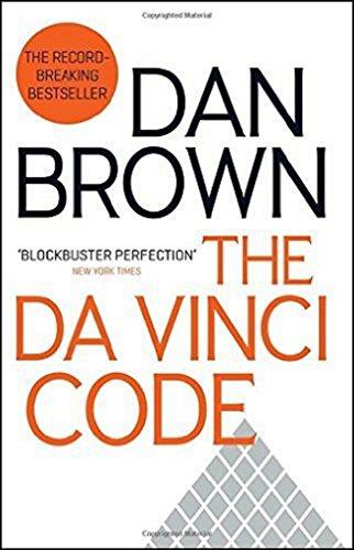 The Da Vinci Code: (Robert Langdon Book 2) por Dan Brown