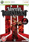 Unreal Tournament 3 (Xbox 360)