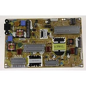 SAMSUNG - PLATINE DC VSS-LED TV PD46A1BSM PSLF151A POUR SAMSUNG