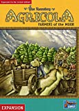 Image for board game Agricola: Farmers of the Moor
