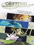 Obiettivo - Animali acquaticiVolume04 [IT Import]