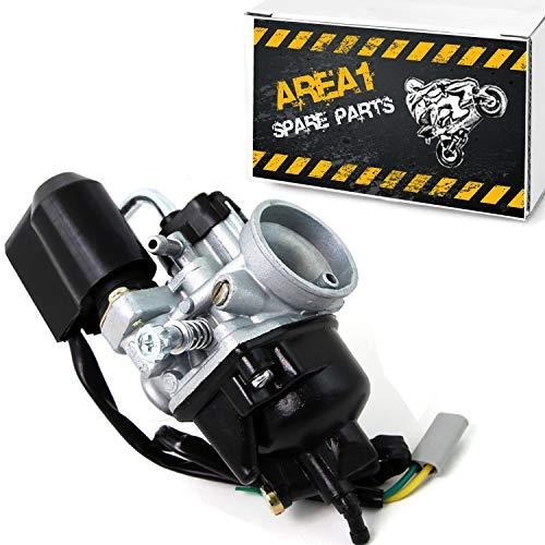 Ersatz Vergaser 12 mm Aprilia Mojito Custom 50 (Piaggi-o Motor) (2Takt)
