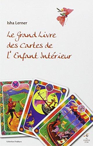 Le grand livre des cartes de l'enfant intrieur