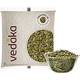 Amazon Brand - Vedaka Premium Pumpkin Seeds, 100g