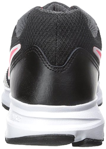 Nike Damen Wmns Downshifter 6 Laufschuhe Schwarz (Black/Hyper Punch-Anthracite 002)