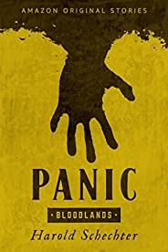 Panic (Bloodlands collection)