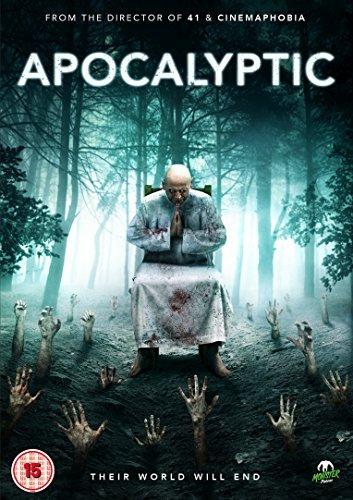 Apocalyptic [DVD] by Jane Elizabeth Barry