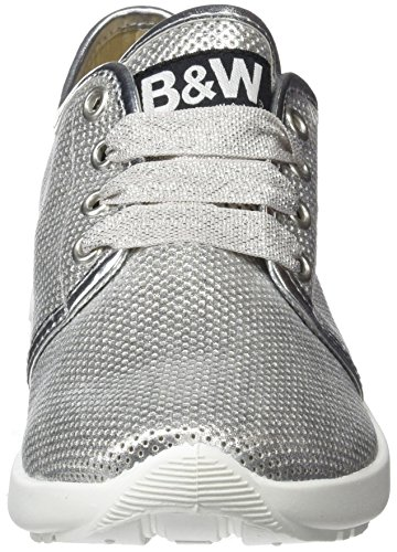 Break & Walk Damen Hv214325 Sneaker Silber