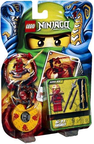 LEGO Ninjago 9561 - Kai ZX