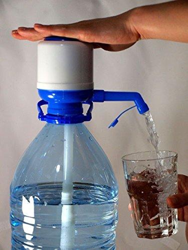 Preisvergleich Produktbild Trinkwasserpunpe Handpumpe Wasserpumpe Getränkepumpe Pumpe Neu #037