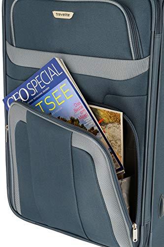 Travelite Koffer ORLANDO der Einstiegskoffer mit erstklassigem Preis-Leistungsverhältnis - 6