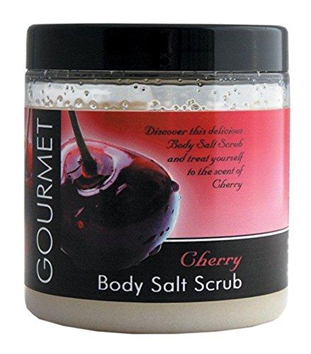 Gourmet Body Scrub Kirsche 350 g