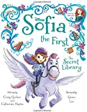 Disney Sofia the First the Secret Library