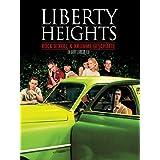 Liberty Heights - Rock´n´Roll und krumme Geschäfte