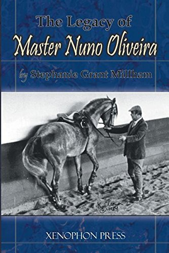 THE LEGACY OF MASTER NUNO OLIVEIRA