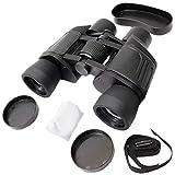 COMET 8x40mm Powerful Prism Binocular Te...
