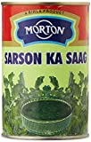 #1: Birla Morton Sarson Ka Saag, 450g