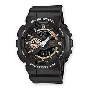 ga-110rg-1aer de G-SHOCK