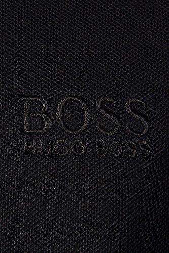 BOSS Poloshirt Firenze/Logo 50263591 Herren Schwarz