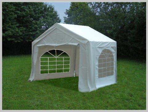 Pavillon Pavillion Festzelt Partyzelt Modular Pro PE 3x2 2x3 3x2m 2x3m mit Fenster
