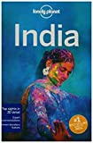 #4: Lonely Planet India (Travel Guide)