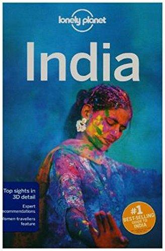 Preisvergleich Produktbild India (Country Regional Guides)
