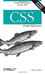 CSS Pocket Reference by Meyer (2011-08-02)
